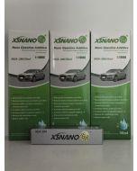 XSNano Nano Gasoline Additive  NGA - XSNano Nano Lubricant Additive XSNano NLA - Bi-Tron Australia