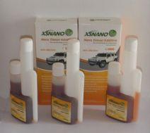 3 NDA 50 ml for 1,500ltrs Diesel